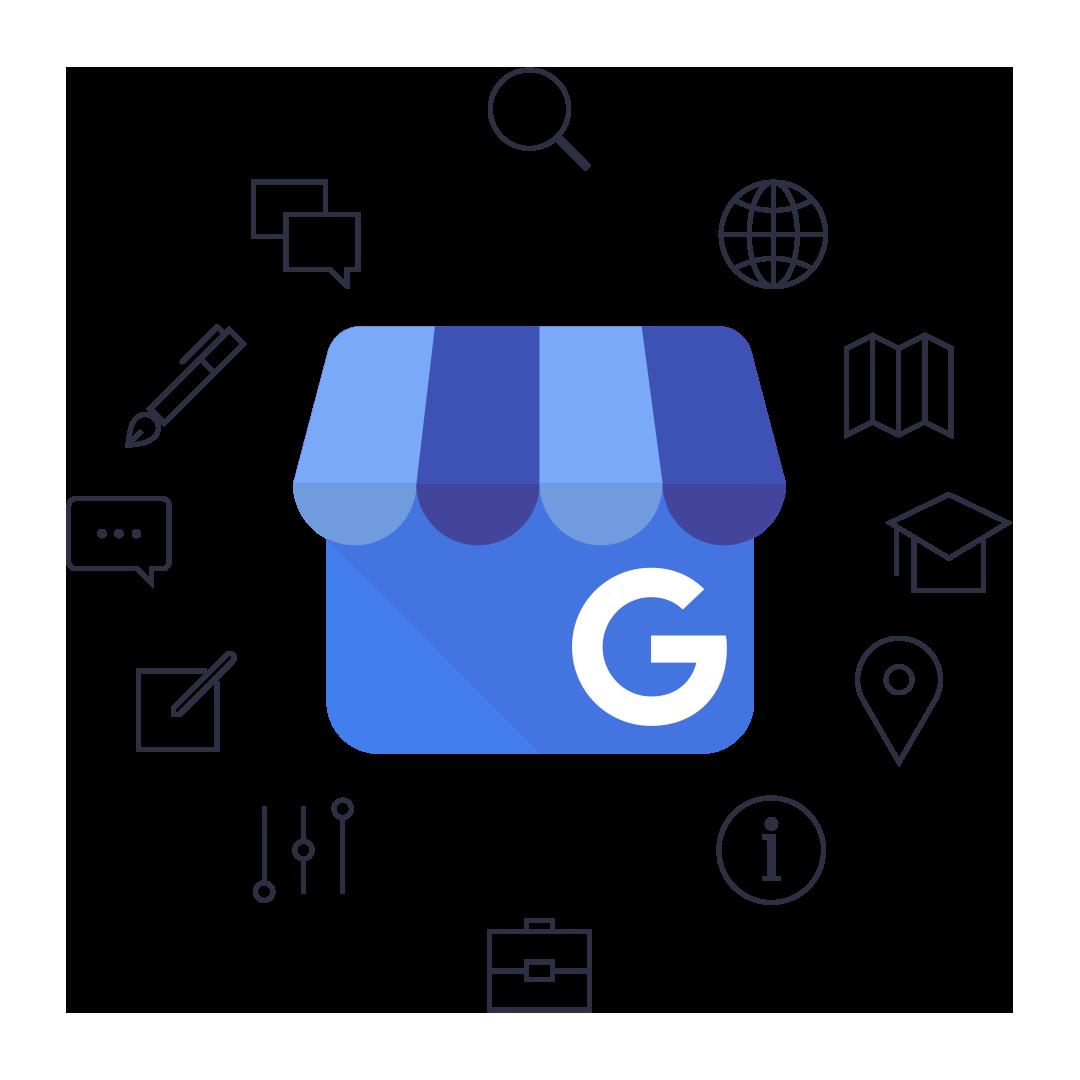 Google Mijn Bedrijf Experts